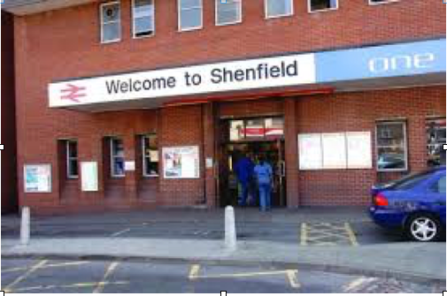 shenfield